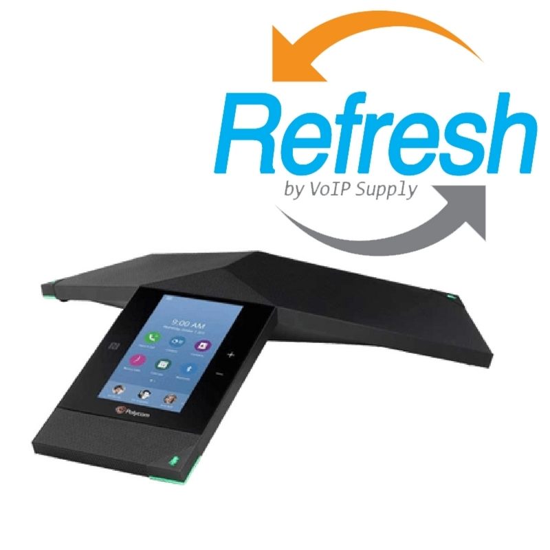 Refresh Conference Phones