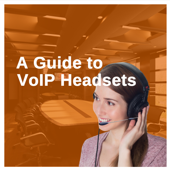 VoIP Headset Guide