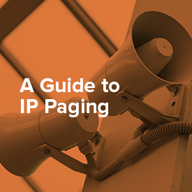 Guide to IP Paging Technology